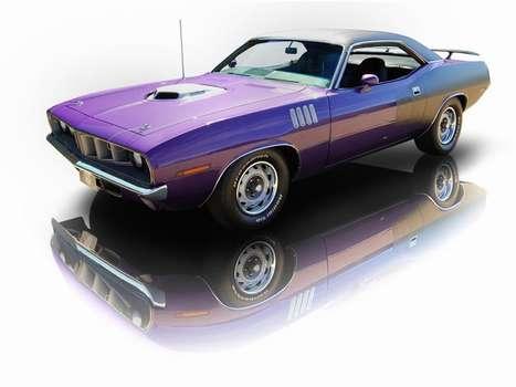 My dream car essay